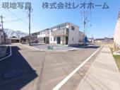 現地写真掲載 新築 前橋市北代田町AO3-8 の画像