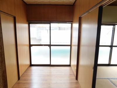 【洋室】丸塚4棟貸家