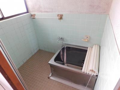 【浴室】丸塚4棟貸家