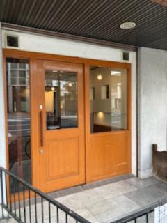 【外観】1階路面店 軽飲食可 都島区片町 大阪城北詰駅