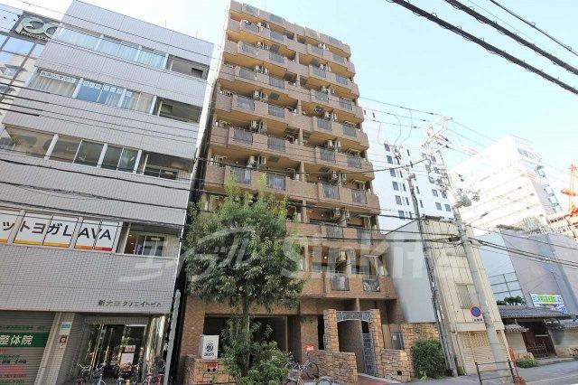 【外観】新大阪プライマリーワン