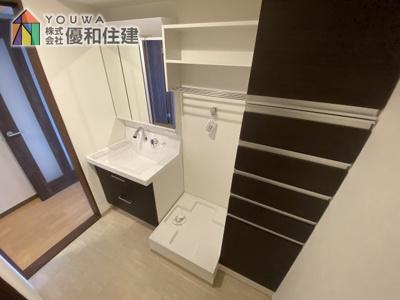 【エントランス】ネオコーポ明舞壱番館 5階