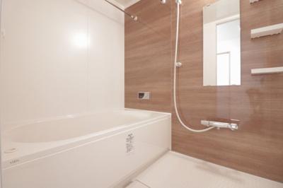 【浴室】朝日プラザウエスティ神戸