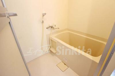 【浴室】新大阪プライマリーワン