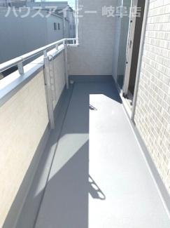 岐阜市茜部中島新築建売 3区画 2021年3月完成予定♪