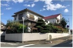 【外観】神戸市西区中野 中古戸建
