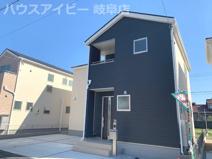 岐阜市茜部中島新築建売 3区画 完成しました!いつでも内覧可能です♪南お庭あり!日当り良好♪の画像