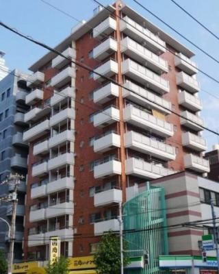 【外観】中銀錦糸町マンシオン