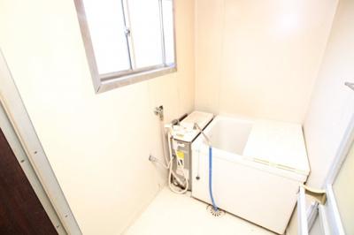 【浴室】第二秋元荘