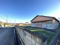 比企郡川島町三保谷宿 資材置き場用地 413坪の画像