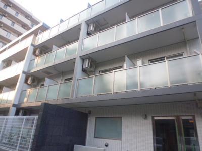 【外観】フォレスト東高円寺