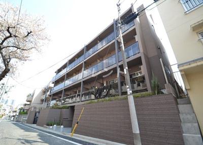 【外観】ラクラス中野富士見町
