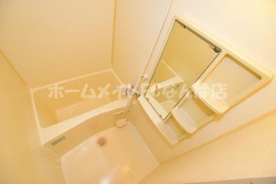 【浴室】サムティ南堀江デューク