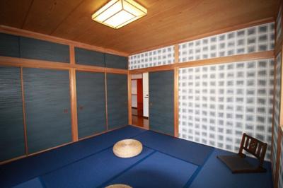 【和室】狛江市中和泉2丁目 戸建