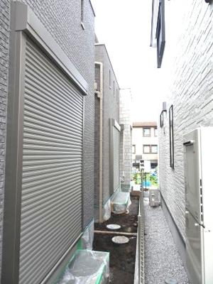 【展望】新築 橋本駅 相模原市緑区 東橋本 低炭素住宅