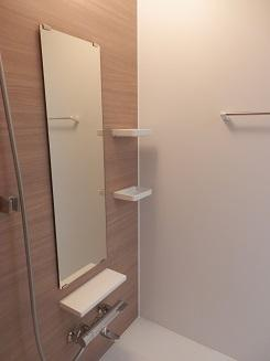 【浴室】チュリス川端