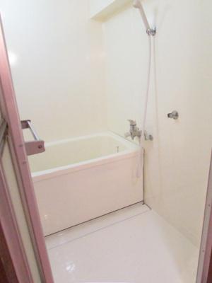 【浴室】ハイツ本郷