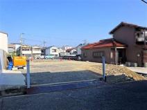 神戸市垂水区福田4丁目 新築一戸建 1号棟の画像