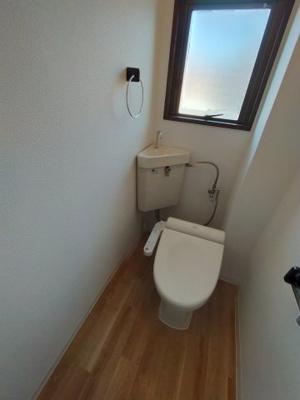 【トイレ】メゾン深野