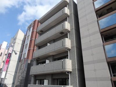 「横浜」駅アクセス良好の賃貸マンション。