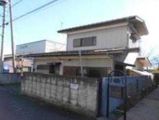 【周辺】高崎市足門町 売地