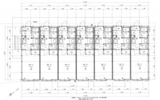 《2021年6月完成予定!》千葉市中央区村田町一棟アパート