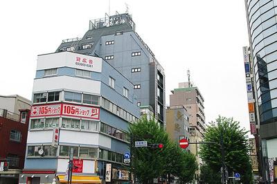 【周辺】クレイシア日本橋水天宮前