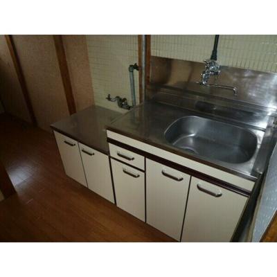 【キッチン】名幸荘