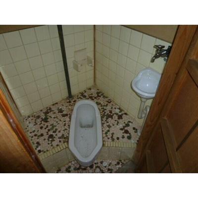 【トイレ】名幸荘