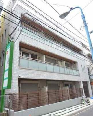 【外観】M-style新宿