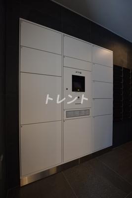 【設備】グランパセオ神田駅前【GRANPASEO神田駅前】