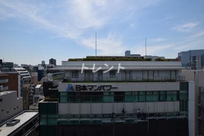 【展望】グランパセオ神田駅前【GRANPASEO神田駅前】