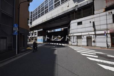 【外観】グランパセオ神田駅前【GRANPASEO神田駅前】