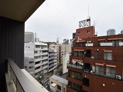 【展望】KDXレジデンス八丁堀