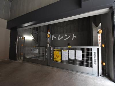 【駐車場】KDXレジデンス八丁堀