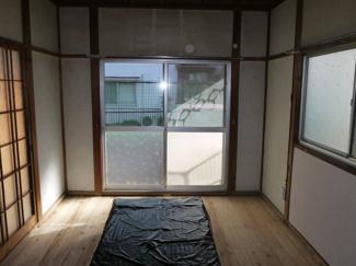 【和室】川本貸家