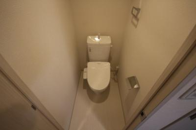 【トイレ】スプランディッド王子公園