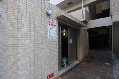 【その他共用部分】キルンズ博多駅南
