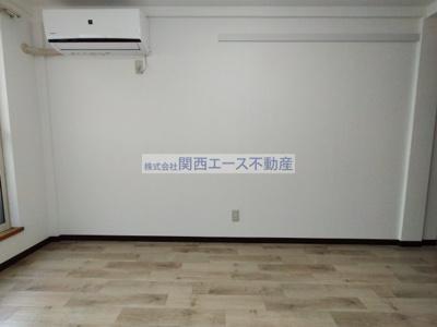 【洋室】シティーコア高井田Ⅰ