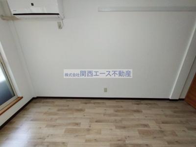 【内装】シティーコア高井田Ⅰ