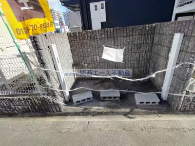 【その他】シティーコア高井田Ⅱ