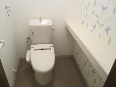【トイレ】協栄ビル