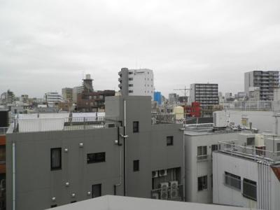 【展望】ブランノワールトウキョウ blanc noir Tokyo