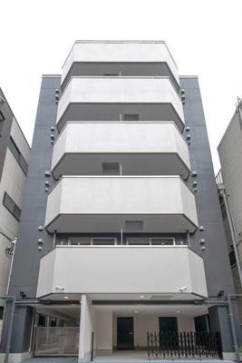 【外観】ブランノワールトウキョウ blanc noir Tokyo