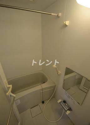 【浴室】ウィスト新宿【Wist新宿】