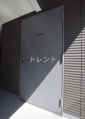 【その他共用部分】ルネサンスコート秋葉原