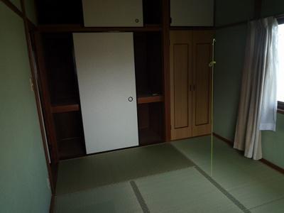 【和室】石田南一丁目4番16号