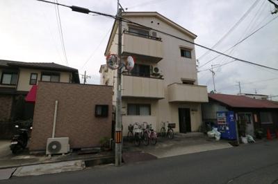 【外観】Rinon東山本 103号室