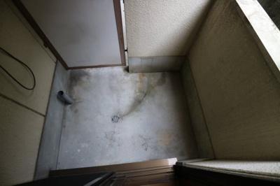 【バルコニー】Rinon東山本 105号室