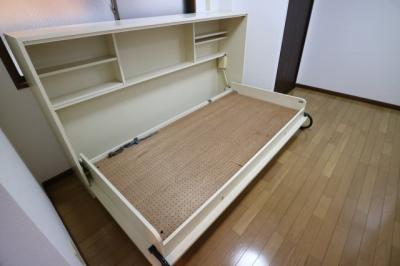 【設備】Rinon東山本 105号室